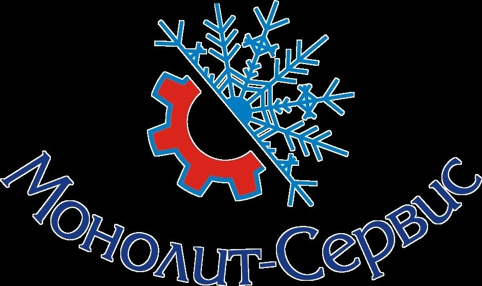 логотип Монолит-Сервис